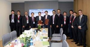 Mobily signs up Huawei for managed network services across the kingdom