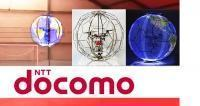 Japan's NTT DoCoMo develops world's first spherical drone display