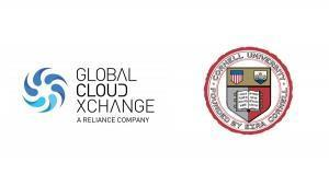 Global Cloud Xchange trials dynamic routing with Cornell University