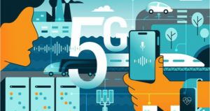 Vibrant 5G ecosystem is shortening adoption cycles to two years