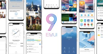 Over 80 million users globally are now benefiting from Huawei EMUI 9 upgrade