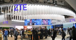 ZTE agree deal with US on trade sanctions
