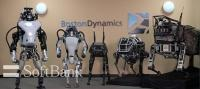 SoftBank announces agreement to acquire Boston Dynamics from Alphabet Inc.