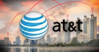AT&T to acquire firm for $1.6bn to use its mmWave spectrum for 5G