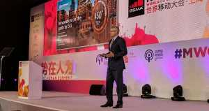 MWC Shanghai - Qualcomm CEO claims 5G will provide a $12 trillion revenue opportunity by 2035
