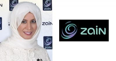 Interview with Eaman Al Roudhan: First female CEO of Zain Kuwait