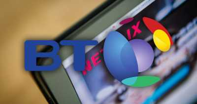 BT to invest £600m in faster broadband services for rural parts of UK