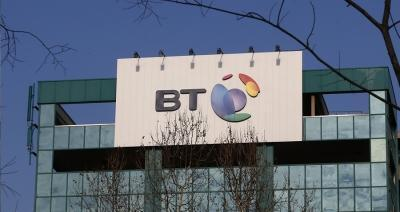 BT plans to lay off 4,000 jobs worldwide after 'challenging' year