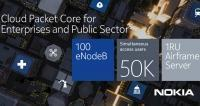 Nokia expands its Cloud Packet Core offering which will accelerate the move to Smart Cities