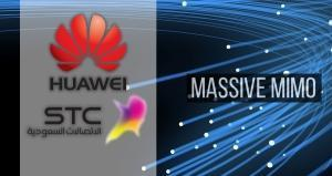 Saudi operator STC and Huawei announce successful trial of 5G
