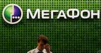 Russia's MegaFon shows strength and denies CEO rumors