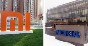 Nokia and Xiaomi announce business collaboration and patent agreement