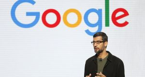 Google CEO expresses fears over AI's potential to harm