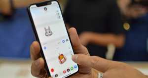 Japanese firm suing Apple over 'animoji' feature