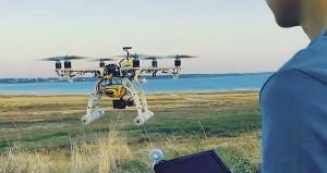 Nokia to support Europe's first testing facility for use of unmanned aerial vehicles