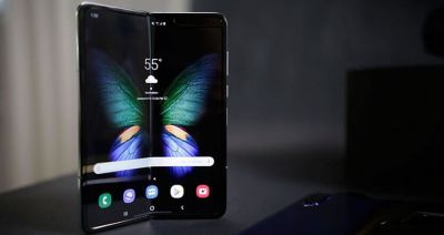 Samsung to launch investigation into Galaxy Fold phones following complaints