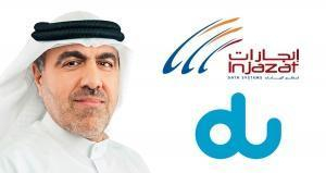 Injazat Data Systems and du combine to fast-track innovation and growth for large enterprise