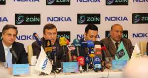Zain Iraq to modernize and expand radio networks