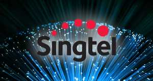 Singtel pushes fibre adoption to support Smart Nation