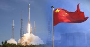 China insist space program is for peaceful purposes - and aims to bolster national security