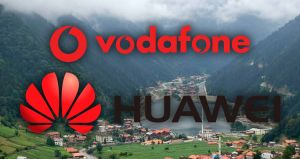 Vodafone and Huawei conduct world first spectrum trial in Turkey