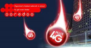 Ooredoo Myanmar set to introduce 4G in two cities