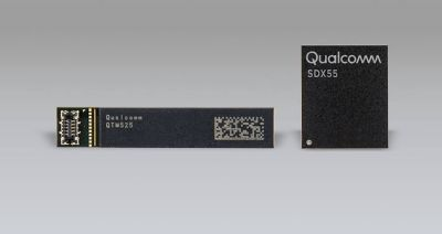 Qualcomm releases world's most advanced commercial multimode 5G modem