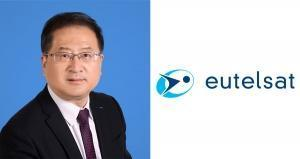 Eutelsat announces new CEO of China office: Philippe Lin