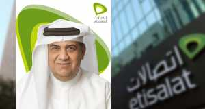 Etisalat Group's net profit up 29% year-on-year