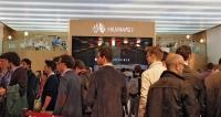 Huawei @ Mobile World Congress 2016