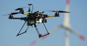UK airports purchase £5million equipment to protect themselves from drone attacks