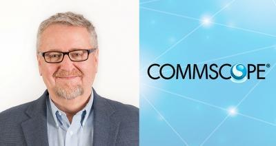 CommScope's primary focus is helping operators introduce LTE-Advanced & 5G
