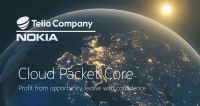 Telia taps Nokia to manage mobile network data demand