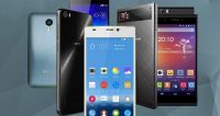 China's smartphone market suffers first ever annual decline