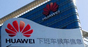 Huawei files lawsuit in bid to overturn US ban