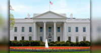 White House rejects offer to join international campaign against online extremism