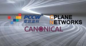 PCCW Global to collaborate with Canonical and CPLANE NETWORKS to create new cloud services