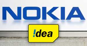 Nokia to help India's Idea Cellular meet bandwidth demand
