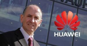 Huawei Europe's CSO says cybersecurity is everyone's responsibility