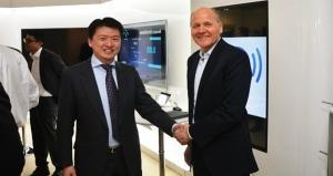 Telenor and Huawei jointly announce first 5G demo in Norway