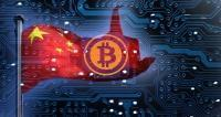 China's Central Bank caused Bitcoin's prices to plummet
