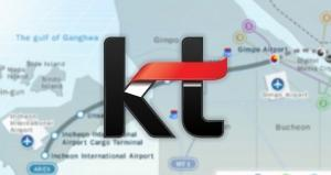 Korea Telecom (KT) succeeds in 5G field test on airport railway