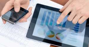 Tablets and business smartphone market showing signs of 'rebound'