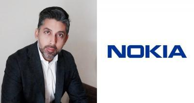 Interview with Fuad Siddiqui about Nokia Bell Labs' recently published 'Future X Network'