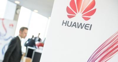 Huawei and M1 achieve Singapore's highest 5G transmission speeds of 35Gbps