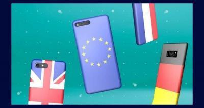 EE UK launches European roaming for all customers