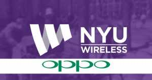 Chinese smartphone firm Oppo to collaborate with NYU on 5G development