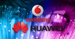 Vodafone and Huawei conduct successful network slicing trial