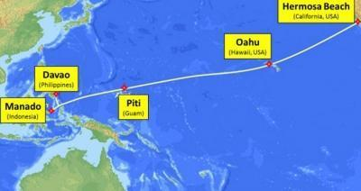 SEA-US subsea cable connecting US to Indonesia gets FCC approval