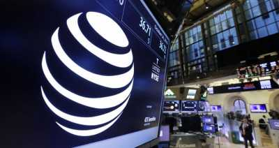AT&T makes executive appointments ahead of Time Warner merger